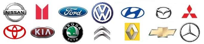 Autopartes para todas las marcas